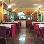 Bilde fra Restaurante La Sirena