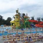 Beech Bend Park & Splash Lagoon Foto