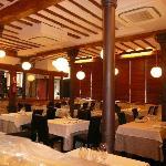 Restaurante Tahiti