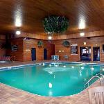 Swimming Pool 36' by 26'