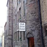 Photo de High Street Hostel