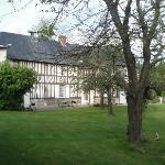 Photo of Le manoir des Roques