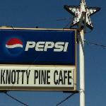 copes knotty pine cafe