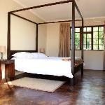 Bushmen Room