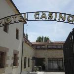 Foto de Casino del Tormes