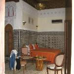 La suite Argana