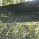 Desde la Terraza