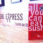 Sushi & Noodle House