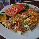 The Farmer's Omelet