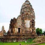 Wat Phra Si Ratana Maha That