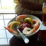 Shrimp Cocktail J Ryan's