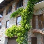 Facciata Bed and Breakfast San Fiorenzo