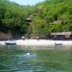 HOTPlanet beach, boat, beach hut, chalets