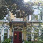 McCall House