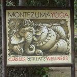 Montezuma the town
