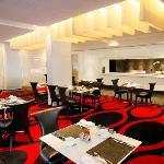 Savour Restaurant