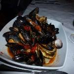 Restaurant Porto San Paolo