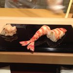 Amazing Tiger Shrimp