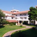 Hotel Gaudio