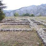 Museo Nazionale Etrusco Pompeo Aria