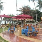 Area bar/ristorante