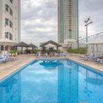 Foto de Al Diar Siji Hotel