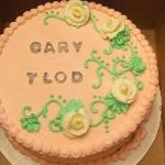 Cake for meet and greet