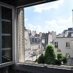 Photo de Hotel Bersoly's Saint Germain