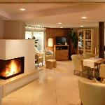 Lounge Hotel Heini