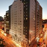 Foto Bourbon Curitiba Convention Hotel