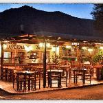 Volcano Restaurant-Taverna