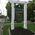 Foto di Country Garden Inn and Spa