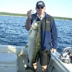 Dad's fish