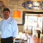 Chef/Owner Alan Laskowski, Culinary Institute of America Graduate. Won Best of Philadelphia for