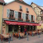 Restaurant Saint Alexis