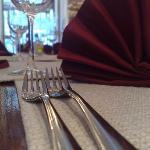 restaurant PET BUNARA