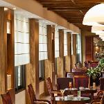 Pedra Grande Lobby Bar