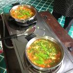 cooking class-tom yum kung