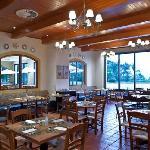 Restaurante Food Court