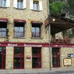 Photo of Hotel L'auberge des Platanes