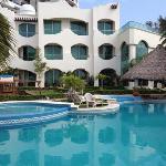 Foto de Playa Caracol Hotel