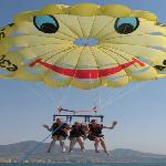 Smile High Parasailing & Watersports