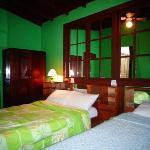 Hemingway Inn Family Room