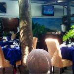 Hemingway Inn Garden Restaurant