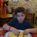 Restaurant at La Locanda