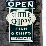 Little Chippy, Windermere