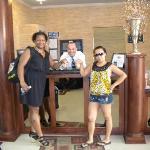 Kellie & Janeal, Metro Atlanta GA