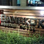 Photo de Bangkok Boutique Hotel