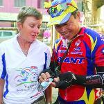 Your own personal Bike Mechanic...