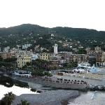 View of Recco
